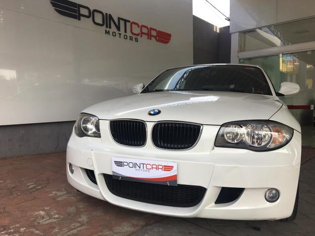 BMW 118 I 2.0 2P