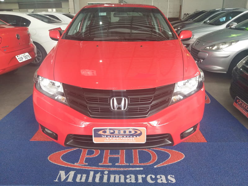 HONDA CITY SPORT 1.5 16V MANUAL