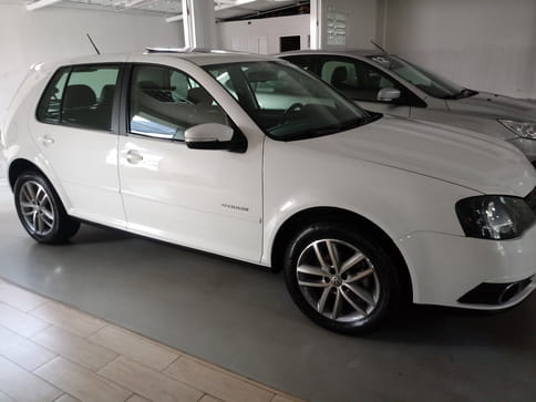 VOLKSWAGEN GOLF 1.6 SPORTLINE LIMIT.EDIT