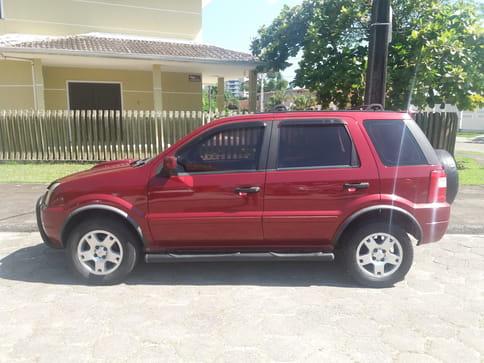 2005 ford ecosport xlt 1.6 8v 4p