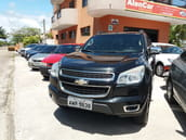 2013 CHEVROLET S-10 LTZ 2.4 FLEXPOWER 4X2 CD