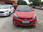 2014 HYUNDAI HB20 1.0 CONFORT PLUS
