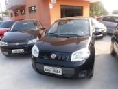 2014 FIAT UNO EVO VIVACE (CASUAL) 1.0 8V FLEX 4P