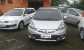 2013 HONDA FIT TWIST 1.5 FLEX AUT