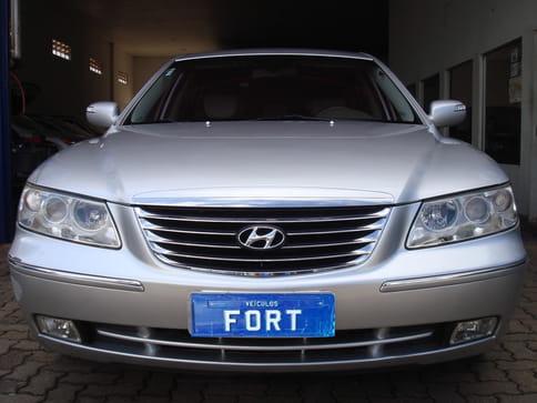 2010 hyundai azera sedan-at 3.3 v-6 4p
