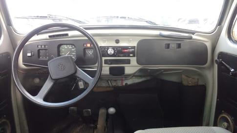 1983 volkswagen fusca 1.3 2p