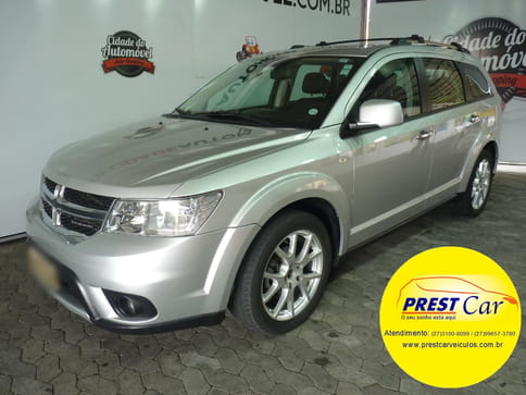 2012 dodge journey rt 3.6 v6 aut