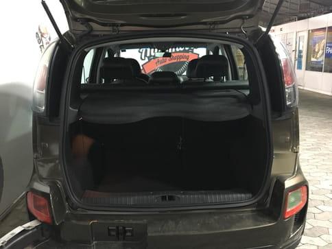 2013 citroen c3 aircross exclusive 1.6 16v flex aut.