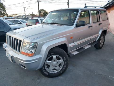 2005 jeep cherokee 2.4 sport