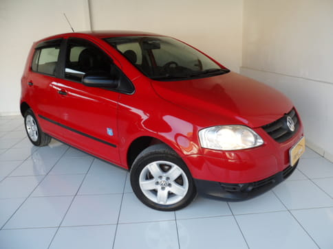 2009 volkswagen fox route 1.0 mi total flex 8v 5p