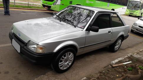 1990 ford escort l 1.6 2p