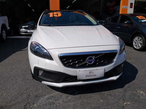 VOLVO V40 T-5 CROSS COUNTRY 2.0 AWD AUT