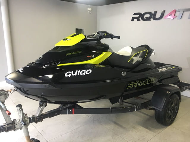 SEADOO RXT 260