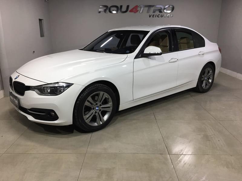 BMW 320I SPORT ACTIVEFLEX