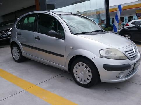 2006 citroen c3