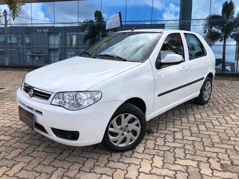 2015 FIAT PALIO 1.0 MPI FIRE 8V FLEX 4P MANUAL