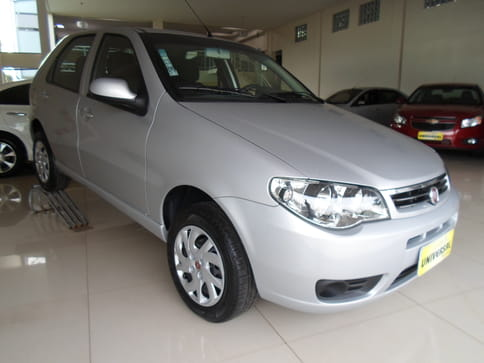FIAT PALIO FIRE(Celebration) 1.0 8v(Flex) 4P