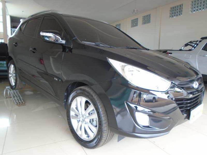 HYUNDAI IX35 AUTOMáTICO FLEX