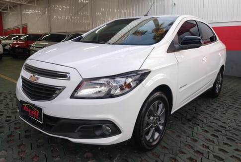 CHEVROLET PRISMA 1.0 MANUAL ADVANTAGE