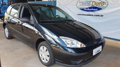 2009 ford focus 1.6 flex 5p