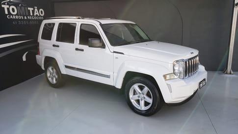 2012 jeep cherokee limited 3.7 v6 4x4