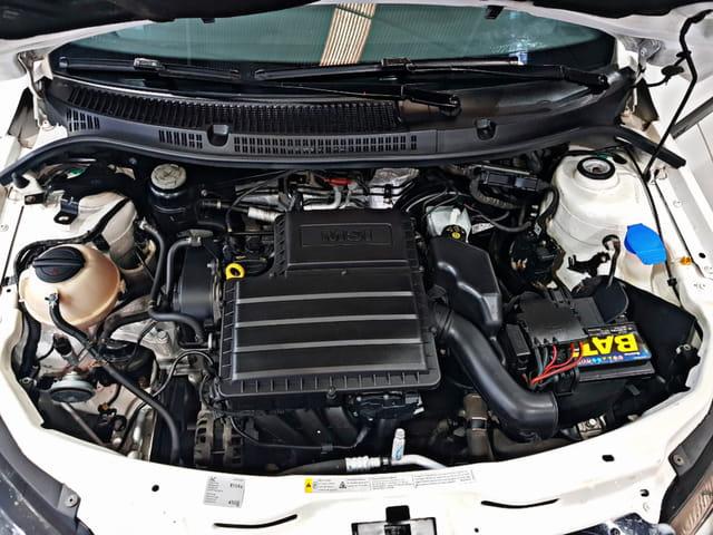 volkswagen saveiro cross ce 1.6 16v total flex mec. 2015