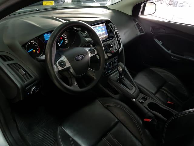 ford focus sedan s 2.0 16v flex aut. 2014