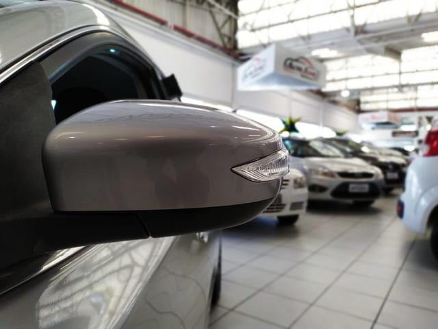 nissan sentra sv 2.0 flex 16v aut. 2018