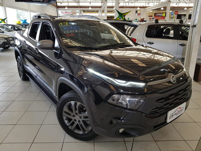 fiat toro blackjack multiair 2.4 16v at9 flex