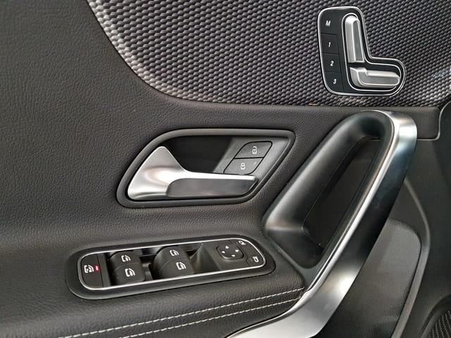mercedesbenz a250 turbo sport