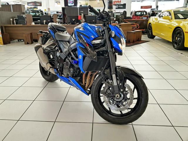 suzuki gsxs 750 a
