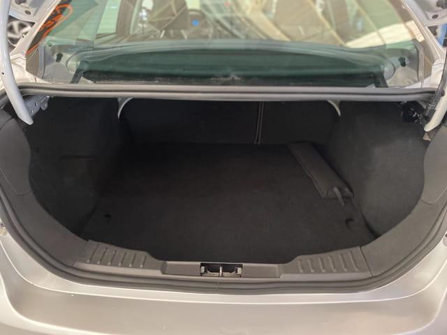 ford focus sedan se 2.0 aut
