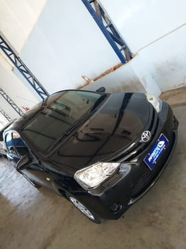 2014 toyota etios 1.3 hbx 16v flex 4p manual
