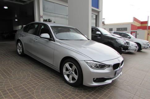 BMW 320I ACTIVE FLEX 2.0