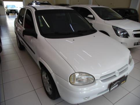 1999 chevrolet corsa sedan gl 1.6 mpfi 4p