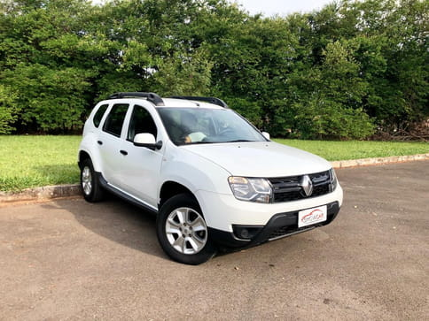 RENAULT DUSTER EXPRESSION HIFLEX