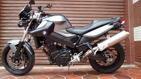2012 bmw f 800-r