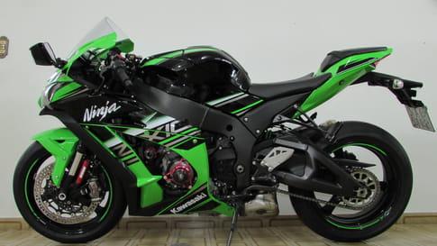 2017 kawasaki ninja zx-10r 1000