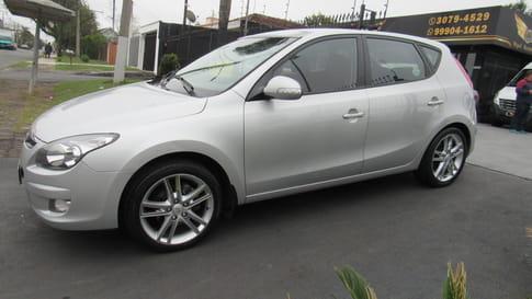 2012 hyundai i30 2.0 16v 145cv 5p aut.