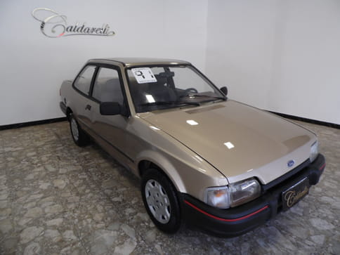 1991 ford verona lx 1.6 2p
