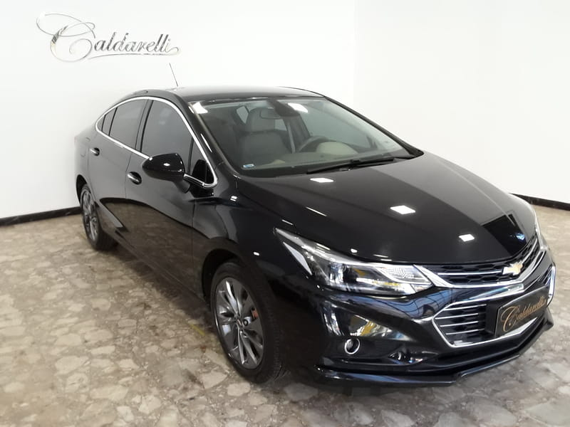 CHEVROLET CRUZE LTZ NB AT