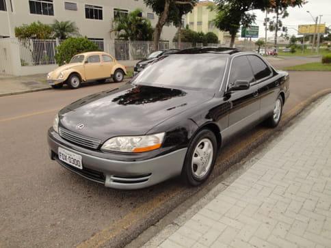 1992 lexus es 300 3.0 v-6 4p