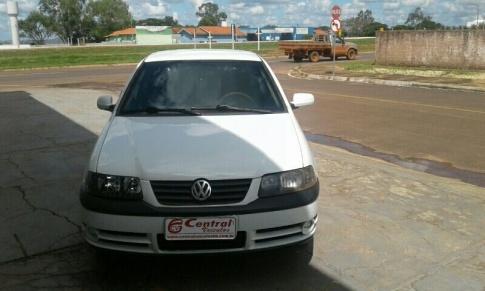 2004 volkswagen saveiro 1.6 cs