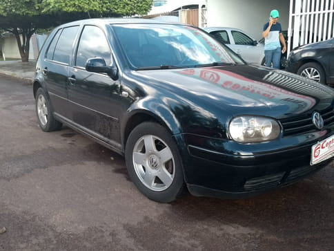 2005 VOLKSWAGEN GOLF 1.6 MI  GENERATION 4P