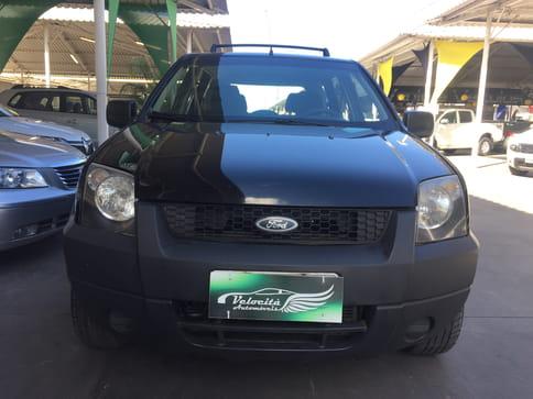 2006 ford ecosport xl 1.6 8v 4p