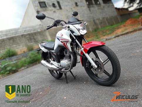 HONDA CG 150 TITAN-EX