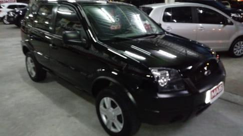 2006 ford ecosport 4p