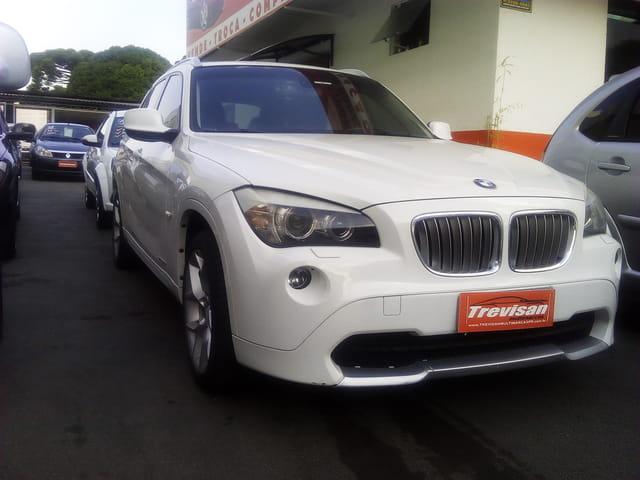 BMW X1 XDRIVE 28I 3.0 24V 4X4 AUT