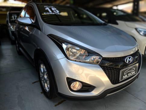 2015 hyundai hb20x premium 1.6