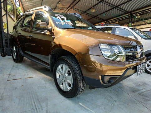 2017 renault duster 1.6 expression